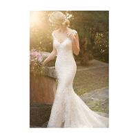 Essense of Australia - D1977 - Stunning Cheap Wedding Dresses|Prom Dresses On sale|Various Bridal Dr