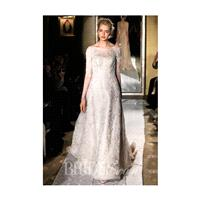 Oleg Cassini - Spring 2015 - Stunning Cheap Wedding Dresses|Prom Dresses On sale|Various Bridal Dres