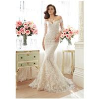 Sophia Tolli Special Occasion Y11632 - Riona Wedding Dress - The Knot - Formal Bridesmaid Dresses 20