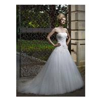 Casablanca Bridal 2058  Spring 2012 - Wedding Dresses 2018,Cheap Bridal Gowns,Prom Dresses On Sale