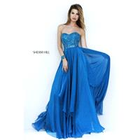 Sherri Hill Prom Dresses Style 1943 - Wedding Dresses 2018,Cheap Bridal Gowns,Prom Dresses On Sale