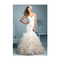 Allure Bridals - 9223 - Stunning Cheap Wedding Dresses|Prom Dresses On sale|Various Bridal Dresses
