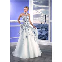 Robes de mariée Miss Paris 2017 - 173-17 - Robes de mariée France