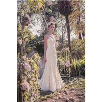 Snow by Annasul Y. 2017 sa3065b Sweet Sweetheart Mermaid Chapel Train Ivory Sleeveless Garden Appliq