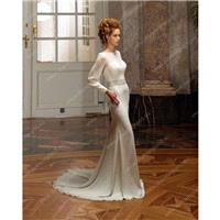 Diane Legrand Assorti 4311 -  Designer Wedding Dresses|Compelling Evening Dresses|Colorful Prom Dres