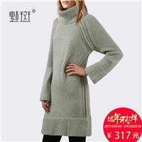 Attractive Wool Sweater - Bonny YZOZO Boutique Store