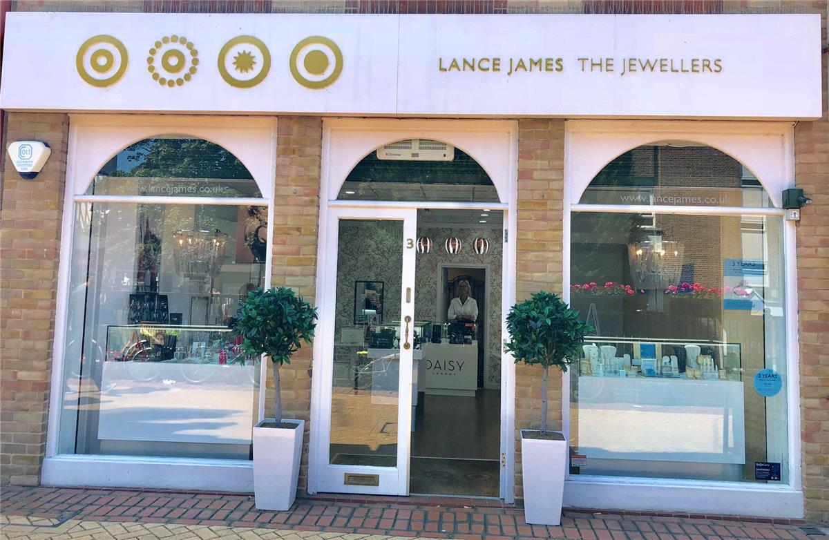 Lance James the Jewellers